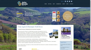 John Smale & Co. - Estate Agents in Barnstaple North Devon