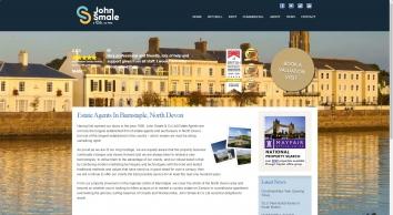 John Smale & Co. - Estate Agents in Barnstaple North Devon