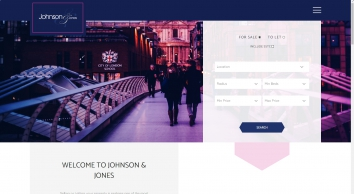 Home | Johnson & Jones | Chertsey\'s Leading Sales & Lettings Agent