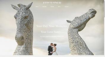 John Summers Wedding Photography