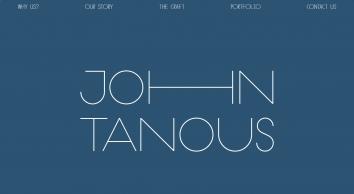 John Tanous Ltd