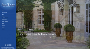 John Thoma Bespoke Estate Agency, Chigwell Branch