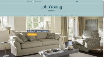 John Young Furnishings of Keswick