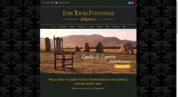 John Young Furnishings of Keswick