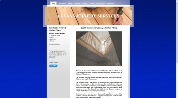 A Evans Joinery Services