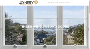 Joinery Solutions SW