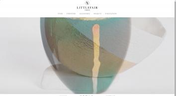 Jo Littlefair London
