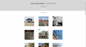 Giles Jollands Architects