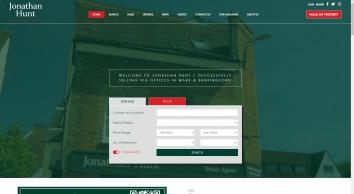 Jonathan Hunt Estate Agency, Ware