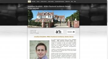 Jonathan Braddick Chartered Architect