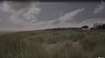 Jonathan Hendry Architects