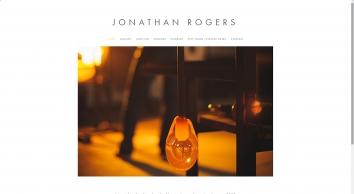 Jonathan Rogers