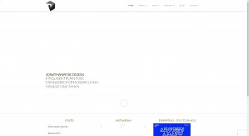 Jonathan Rose Designs
