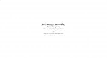 Architectural Photographer - Jonathan Gooch Photographer