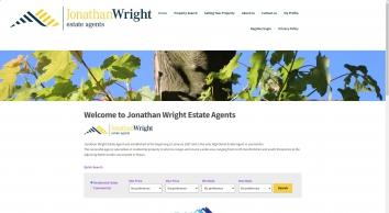Jonathan Wright