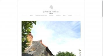 Jonathon Charles Garden Design