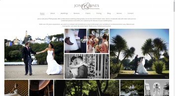 Jones & Jones Photography