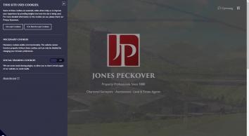 Jones Peckover, Wrexham