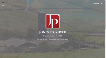 Jones Peckover, Wrexham