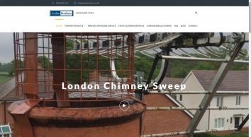 Jordan Bros Chimney Sweeps