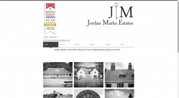 Jordan Marks Estates, Christchurch