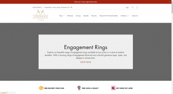Jordans Jewellers