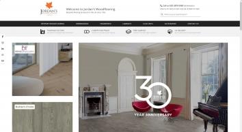 Jordans Wood Flooring Warehouse