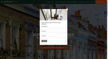 Jorgensen Turner, Queens Park and Kensal Branch - Sales