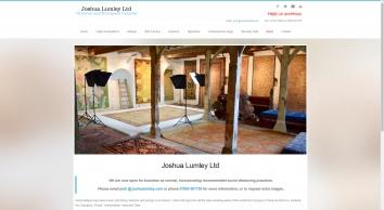 Joshua Lumley Ltd