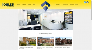 Joules Estate Agency