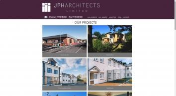 JPH Architects