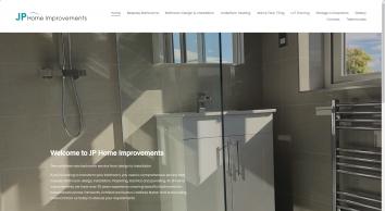 Bathroom Designs & Installation | Tamworth | JP Home Improvements