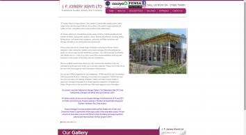 J P Joinery Kent Ltd