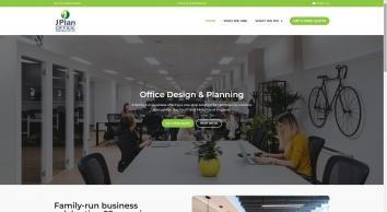 J-plan Office Contracts Ltd