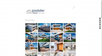 JPS Atelier—Arquitectura, Design e Engenharia
