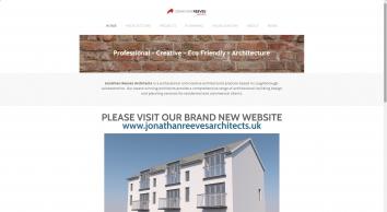 JR Architecture Ltd