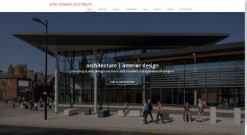 John Roberts Architects Ltd