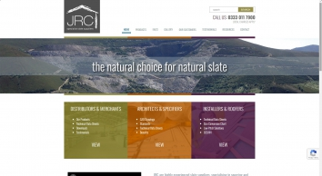 JRC Specialist Slate Suppliers