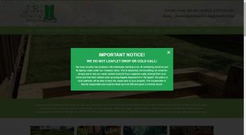 J R Gardening Services