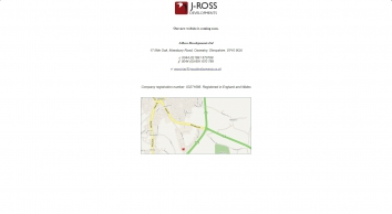 J-Ross Developments: UK Property Developers