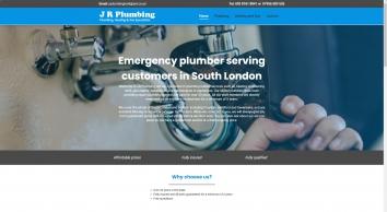 J R Plumbing