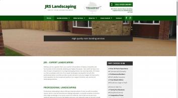JRS Landscaping Ltd