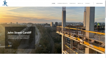 JR Smart Property Developer in South Wales