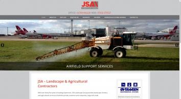 Landscape Maintenance and Conservation | JSA Landscape Group