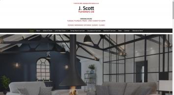 J Scott Furnishers Ltd