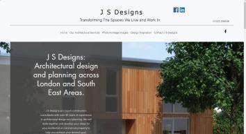 J S Designs London Ltd