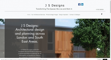 J S Designs London Ltd