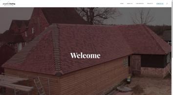 JSK Baker Roofing Limited - Surrey\'s Finest Roofing Company