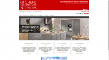 John Longley Kitchens & Bathrooms