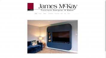 J S McKay Furniture Design